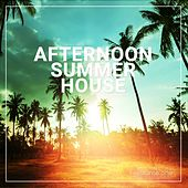 Afternoon Summer House, Vol. 1 (Relaxed Beach- & Chill House) by Various Artists