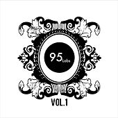 95labs Vol.1 by Various Artists
