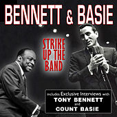 Strike up the Band! von Various Artists