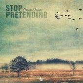 Stop Pretending by Alexander Volosnikov