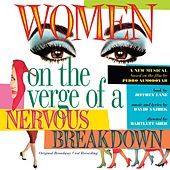Women On The Verge Of A Nervous Breakdown by Various Artists