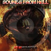 Sounds from Hell by Various Artists