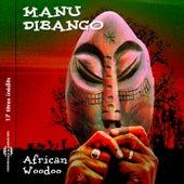 African Woodoo by Manu Dibango