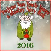 Prejeme Vam Vesele Vanoce a Stastny Novy Rok 2016 by Various Artists