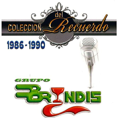 Coleccion del Recuerdo by Grupo Bryndis