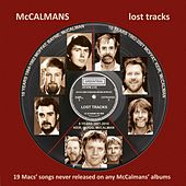Lost Tracks by Various Artists