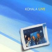 Kohala Live by Kohala