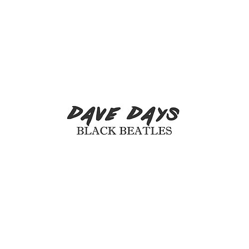 Black Bealtes (Mannequin Challenge) by Dave Days