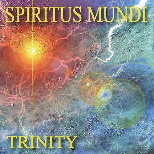Trinity by Spiritus Mundi