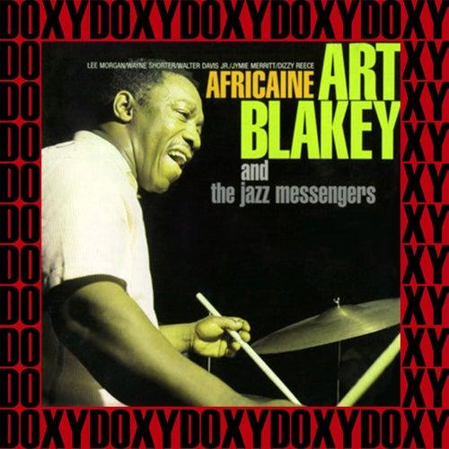 Africaine (Remastered, Doxy Collection) von Art Blakey
