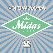 #Newacts, Vol. 2 by Various Artists