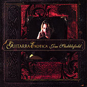 Guitarra Exotica by Jim Stubblefield
