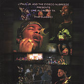 The Classic - Cd by J Paul Jr and the Zydeco Nubreeds