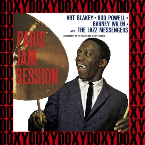 Paris Jam Session (Remastered, Live, Doxy Collection) von Art Blakey
