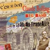 C'est si bon by Claude Bolling