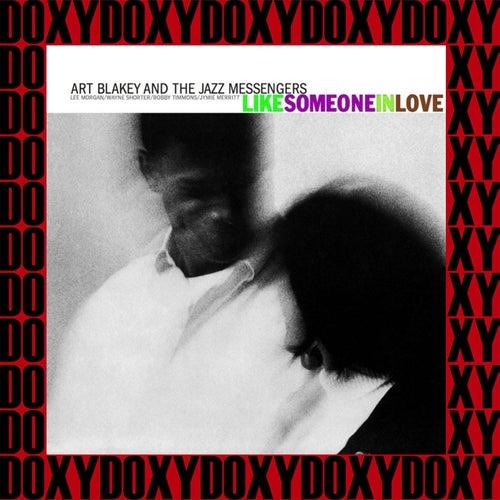 Like Someone in Love (The Rudy Van Gelder Edition, Remastered, Doxy Collection) von Art Blakey