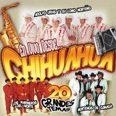 En Vivo Desde Chihuahua by Various Artists