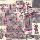 I'll Shoot You Ace I Swear to God by Quinn W. Shagbark