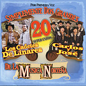 Simplemente Dos Grandes De La Musica Nortena by Various Artists