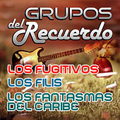 Grupos Del Recuerdo by Various Artists