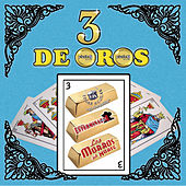 3 De Oros by Various Artists
