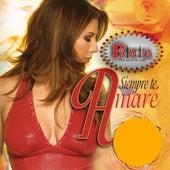Siempre Te Amare by Priscila Y Sus Balas De Plata