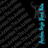 Anthem Style Punk Kids - the Black Album by The Junkies