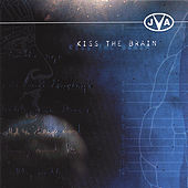 Kiss the Brain by JVA