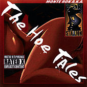 The Hoe Tales by Monte Rok