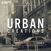 Urban Creations (Issue 4) by Various Artists
