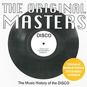 The Original Masters, Vol. 1 (The Music History of the Disco) by Various Artists