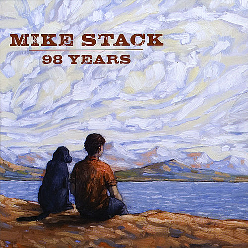 98 Years by Mike Stack