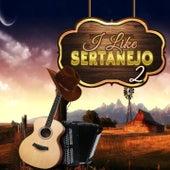 I Like Sertanejo, Vol. 2 by Various Artists