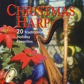 Christmas Harp by Bruce Kurnow