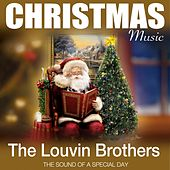 Christmas Music (The Sound of a Special Day) von The Louvin Brothers