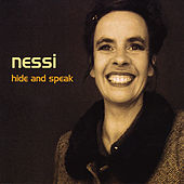 Hide and Speak by Nessi