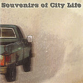 Souvenirs of City Life by Red Wanting Blue