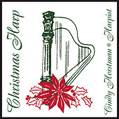 Christmas Harp by Cindy Horstman