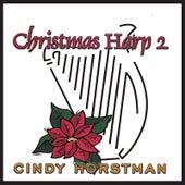 Christmas Harp 2 by Cindy Horstman