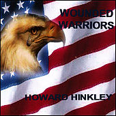Wounded Warriors by Howard Hinkley
