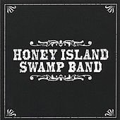 Honey Island Swamp Band by Honey Island Swamp Band