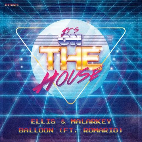 Balloon (feat. Romario) by Ellis