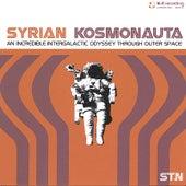 Kosmonauta by Syrian