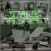 The Heist Mixtape von Various Artists