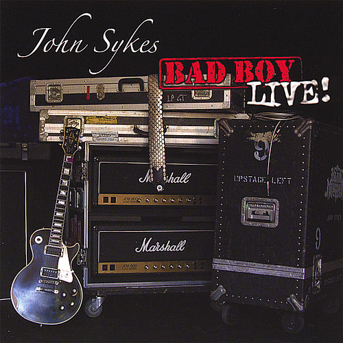 Bad Boy Live by John Sykes