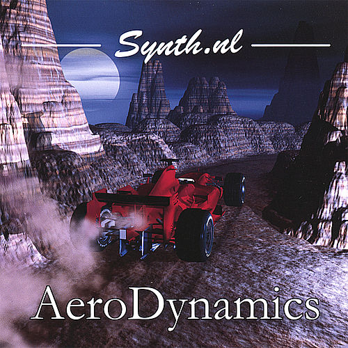 Aerodynamics by Synth.Nl