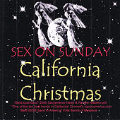 Auld Lang Syne: California Christmas by Scott West