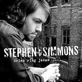 Drink Ring Jesus (Remix) by Stephen Simmons