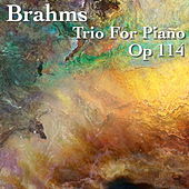 Brahms Trio For Piano, Op 114 by The St Petra Russian Symphony Orchestra