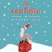 Kitsuné Xmas Playlist by Various Artists